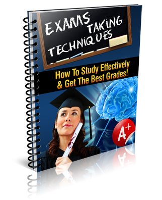 Secrets Of Studying - How To Score Better Grades